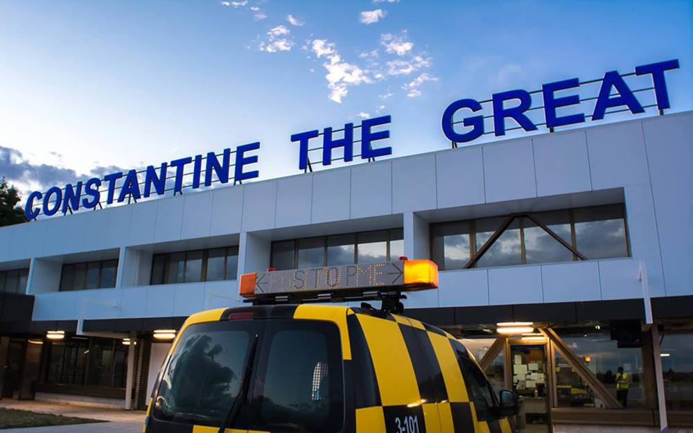 Air Serbia razmišlja o uvođenju linije Beograd Niš!