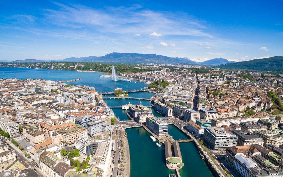 Air Serbia uskoro pokreće letove za Ženevu