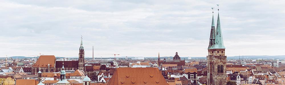 Air Serbia uspostavila nove letove na 12 linija iz Niš Nuremberg