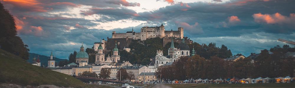 Air Serbia uspostavila nove letove na 12 linija iz Niš Salzburg