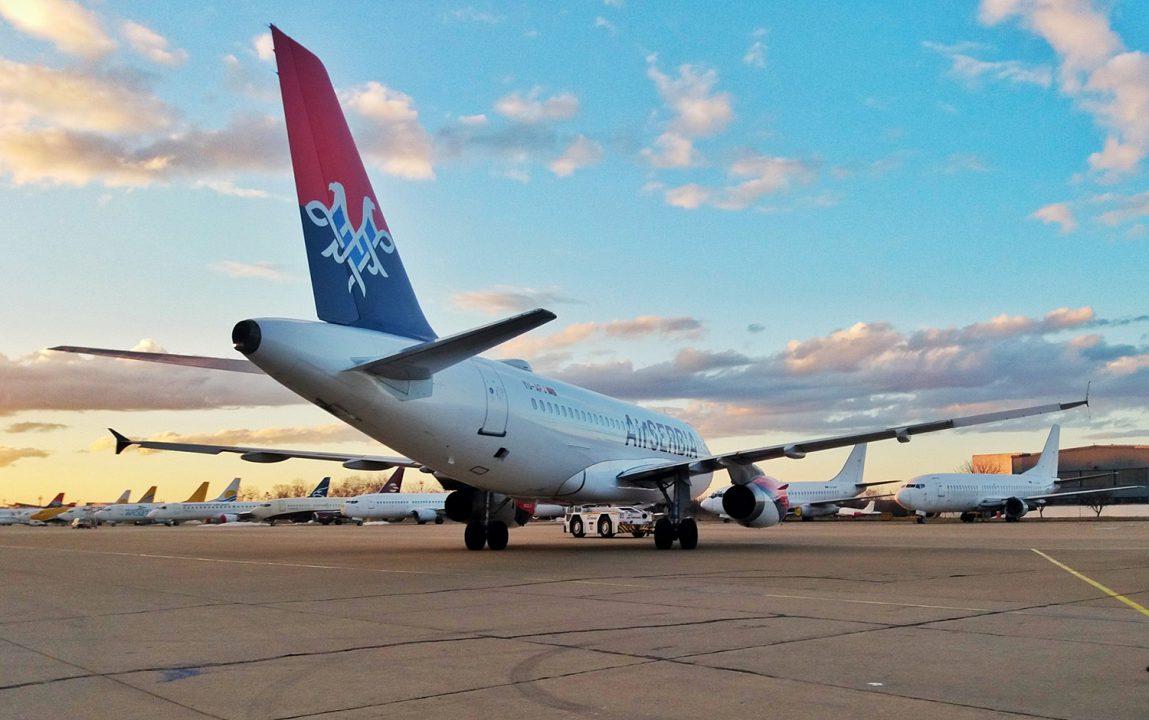 Air Serbia uvodi još šest novih linija iz Srbije tokom 2020. godine