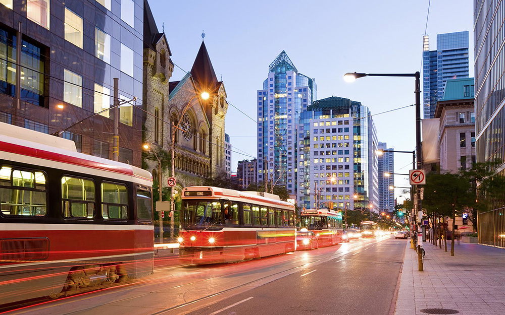 Air Transat narednog leta uspostavlja liniju Toronto Split