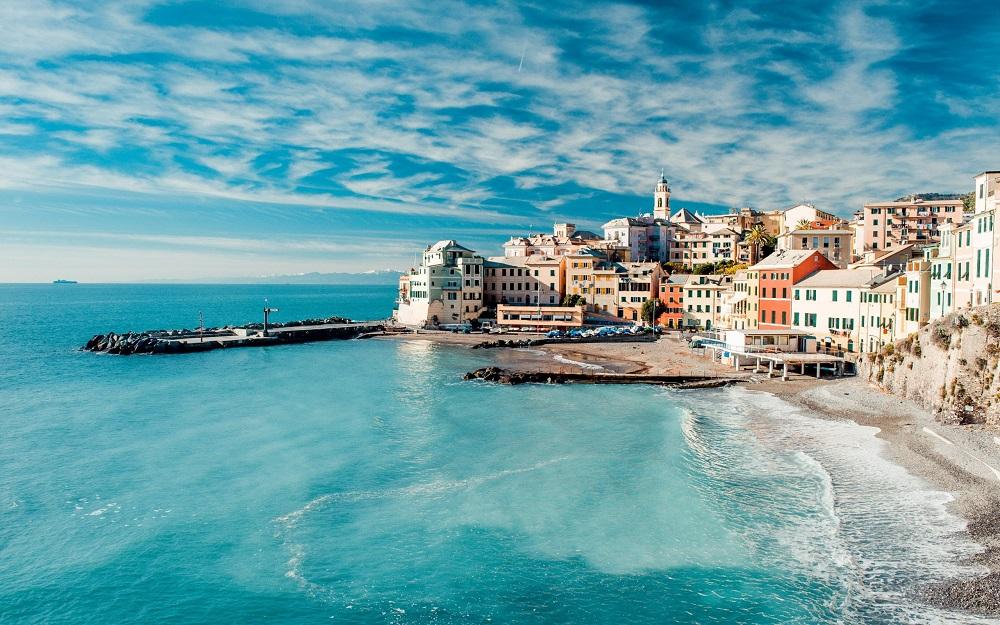 Alitalia - Januarska promotivna akcija za Italiju