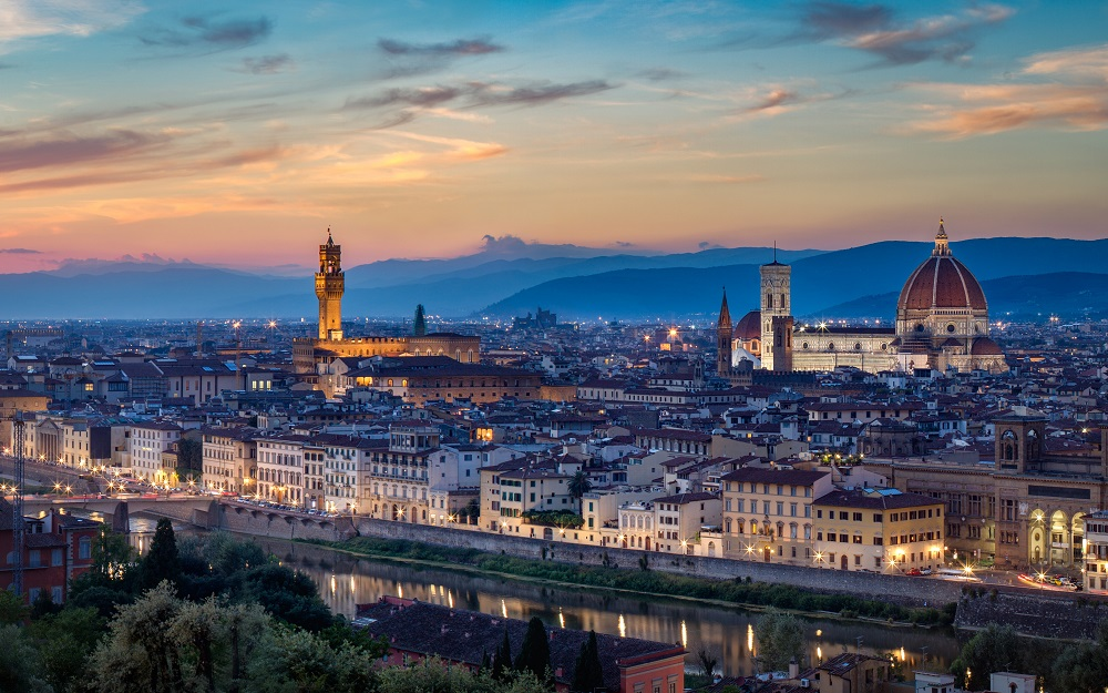 Alitalia - Novembarska promotivna ponuda za Italiju