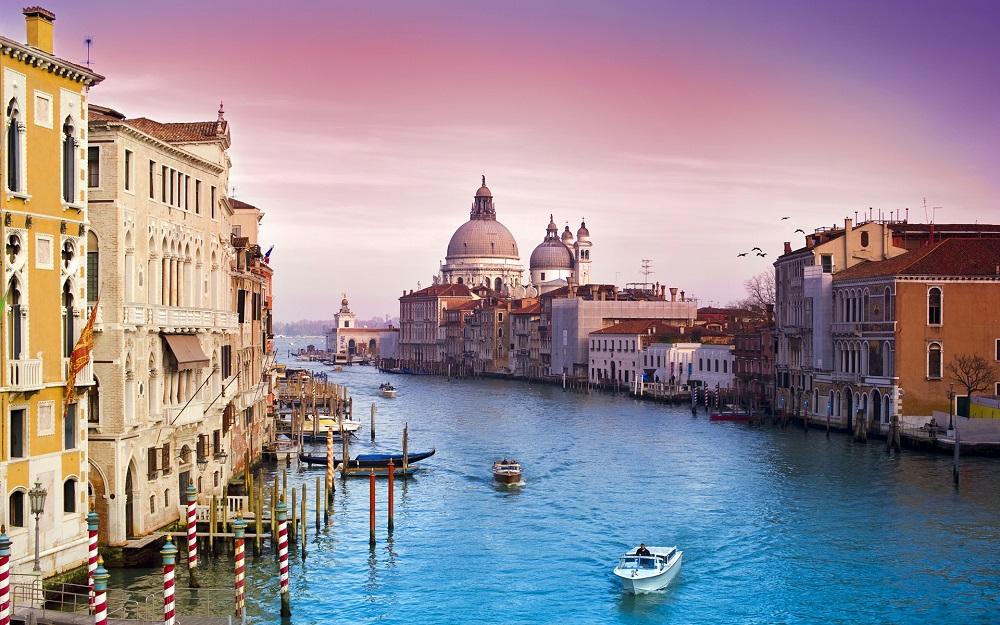 Alitalia - Novogodišnja promotivna akcija za Italiju 2017