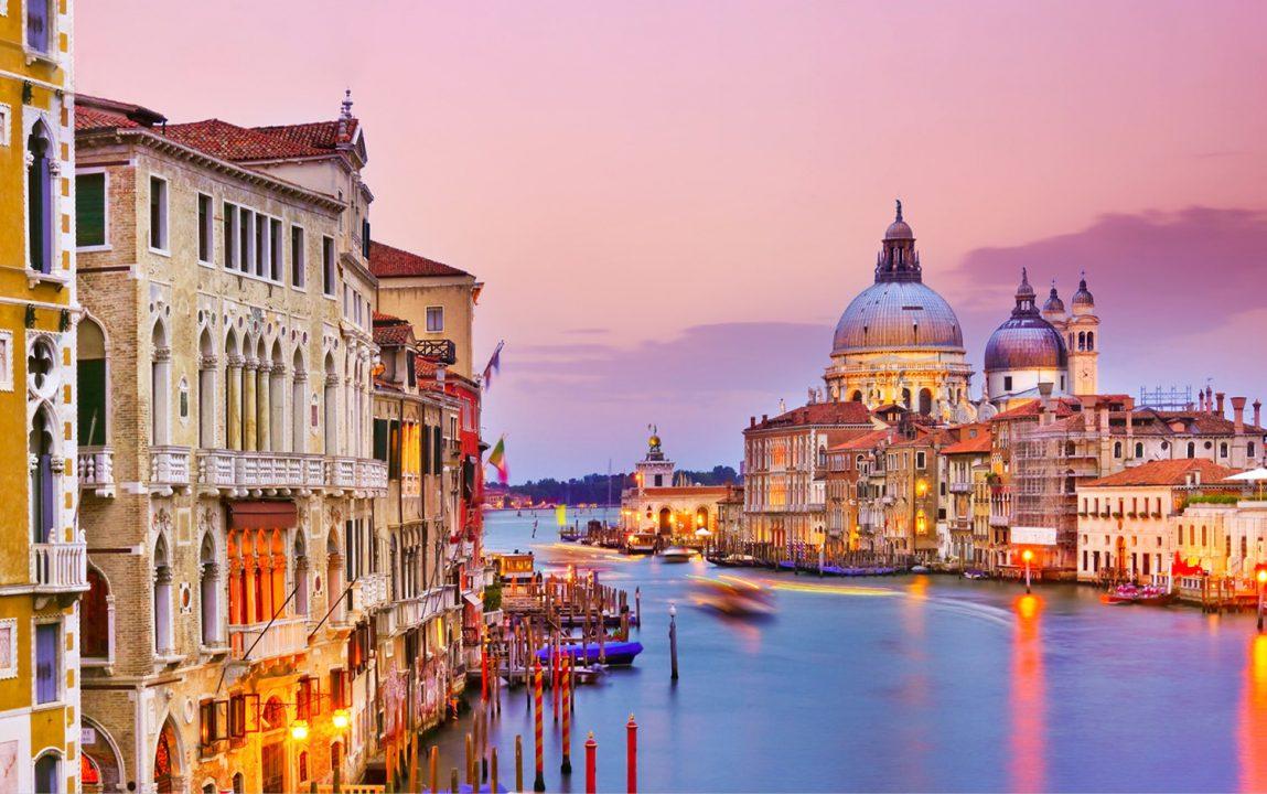 Alitalia - Povoljne avio karte za Italiju Venecija novembar 2019