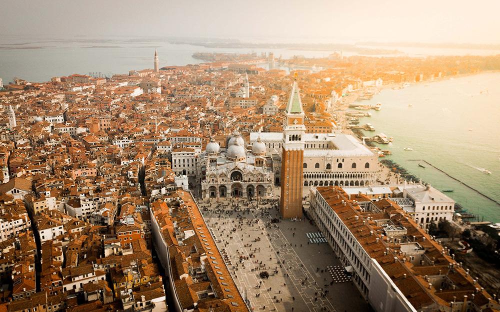 Alitalia - Povoljne avio karte za Italiju Venecija