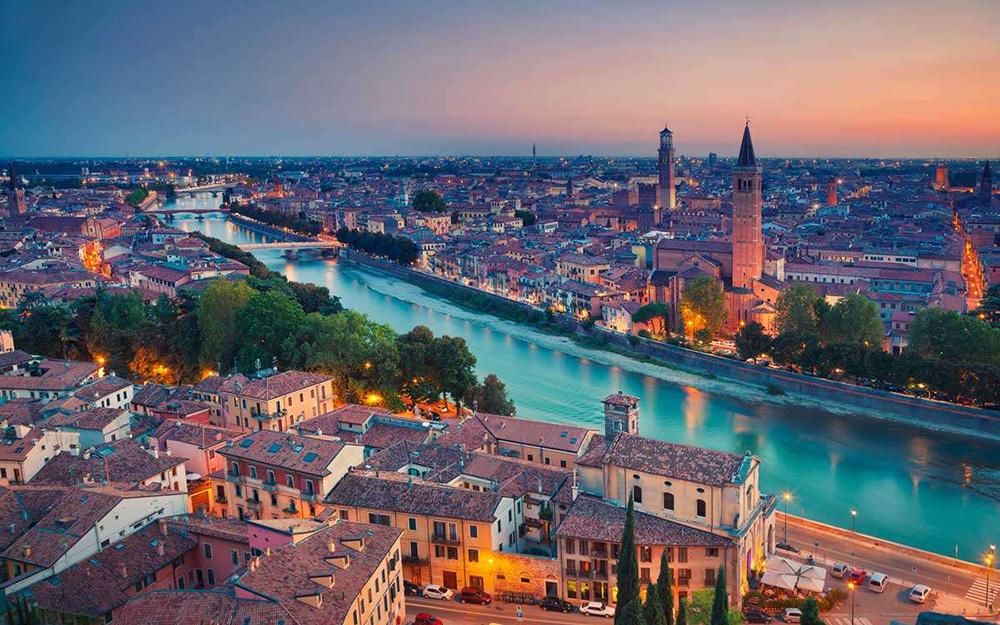 Alitalia - Povoljne avio karte za Italiju oktobar 2019