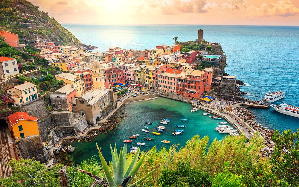 Alitalia - Povoljne avio karte za Italiju septembar 2109