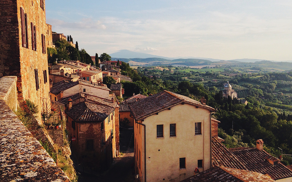 Alitalia - Povoljne avio karte za Italiju slika