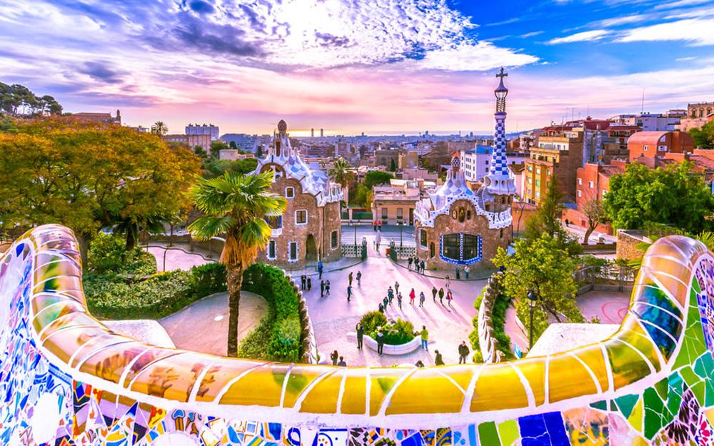 Alitalia - Povoljne avio karte za ceo svet Barselona jul 2018