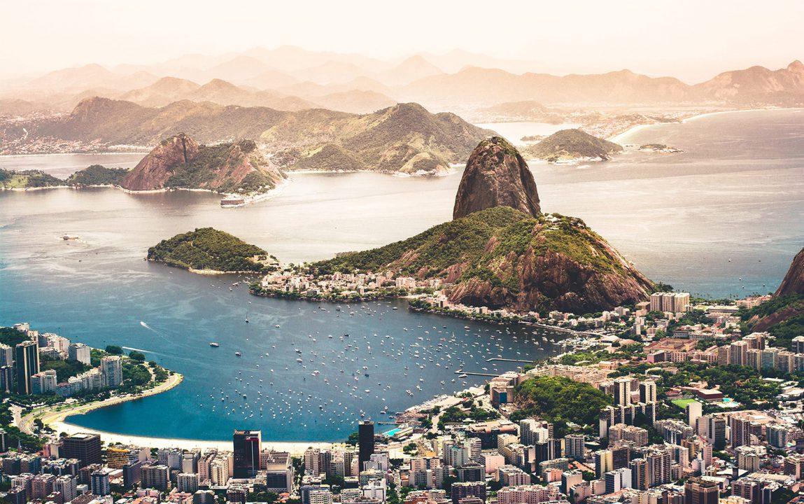 Alitalia - Povoljne avio karte za ceo svet Rio De Žaneiro