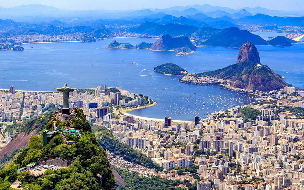 Alitalia - Povoljne avio karte za ceo svet Rio de Zaneiro novembrar 2018