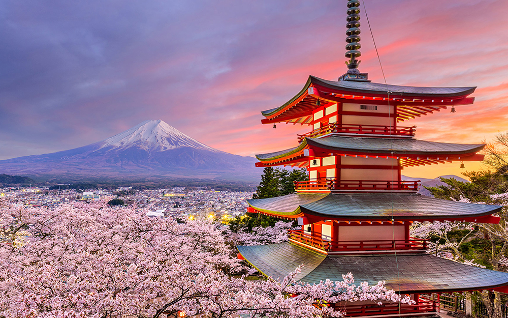 Alitalia - Povoljne avio karte za ceo svet Tokio april 2019