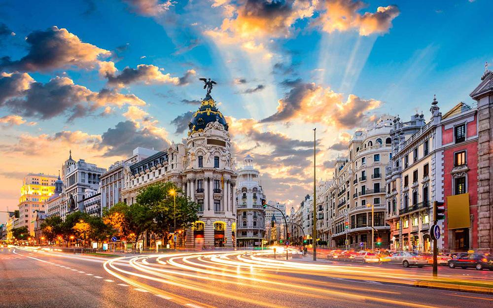 Alitalia - Povoljne avio karte za ceo svet jun 2018 Madrid