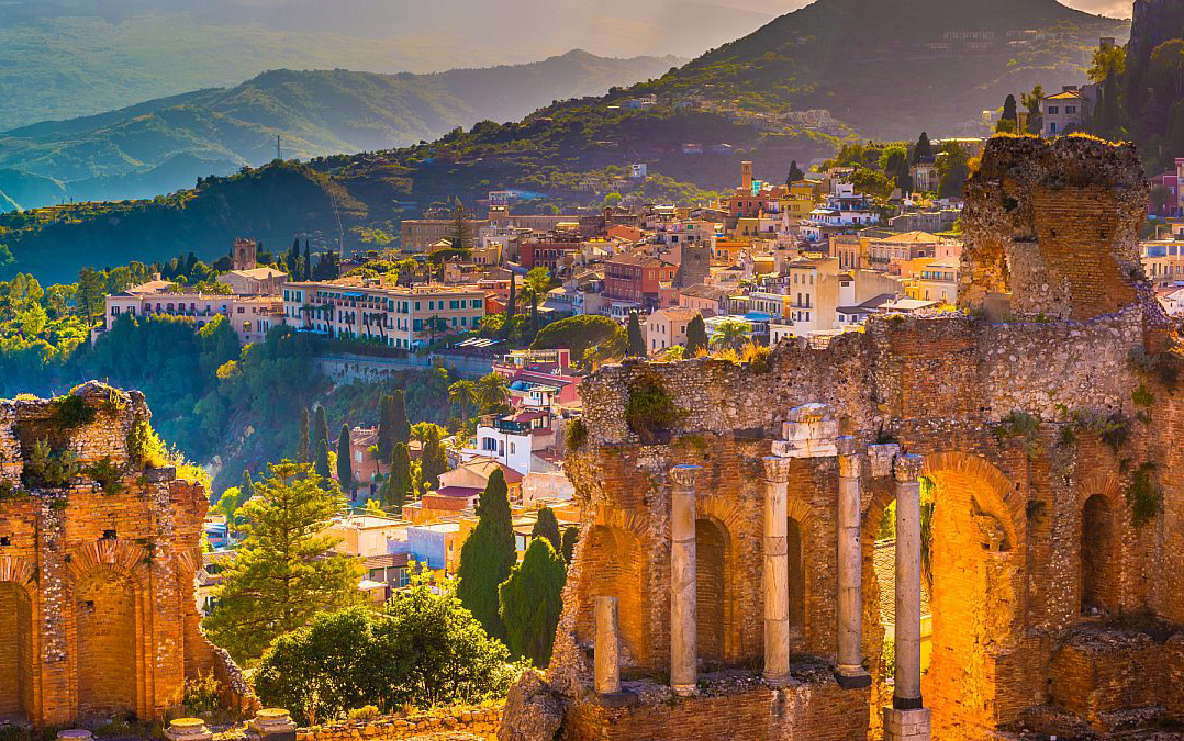 Alitalia - Promotivna akcija za Italiju Omladinske tarife