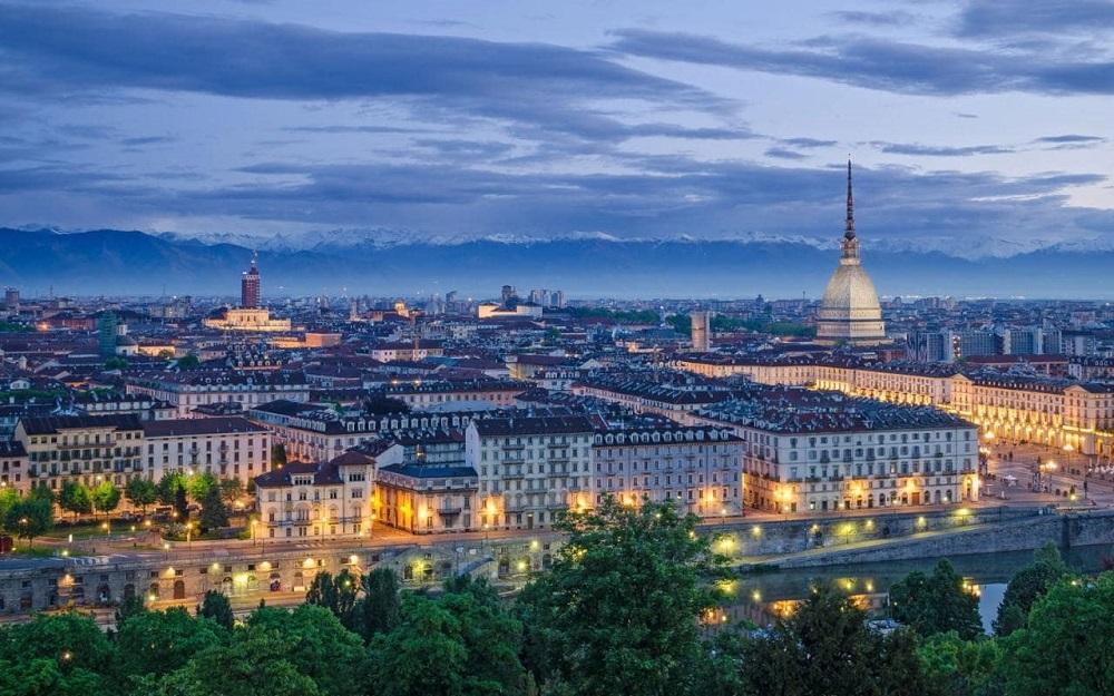Alitalia - Promotivna akcija za destinacije u Italiji septembar 2017 Torino