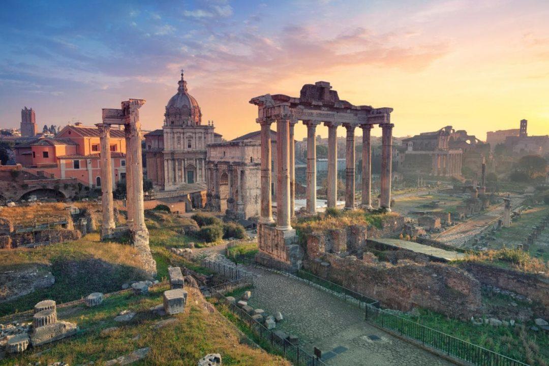 Alitalia - Promotivna cena za Rim