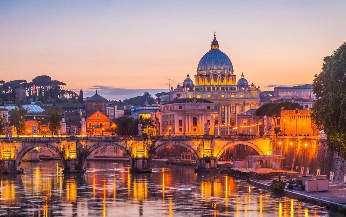 Alitalia - Promotivne cene za Italiju Rim avio karte