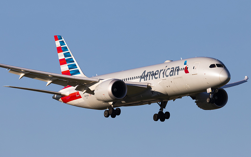 American Airlines uspostavio liniju Dubrovnik Filadelfija