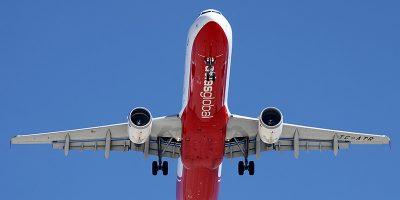 AtlasGlobal Istanbul Turska avio kompanija