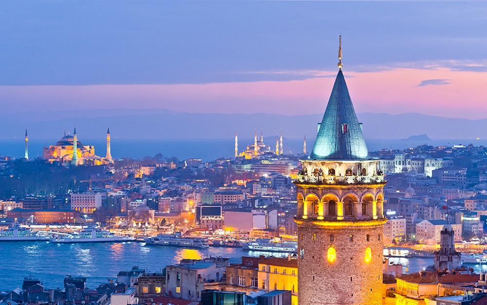 AtlasGlobal - Promotivna akcija za letove za Istanbul i Tursku
