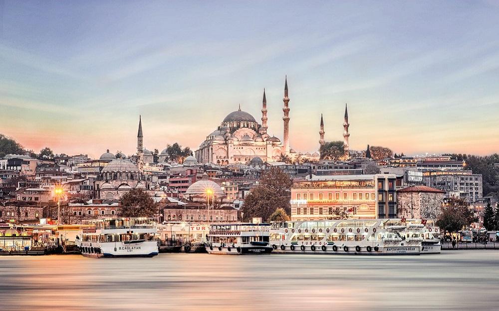 AtlasGlobal - Promotivna cena za Istanbul oktobar 2017