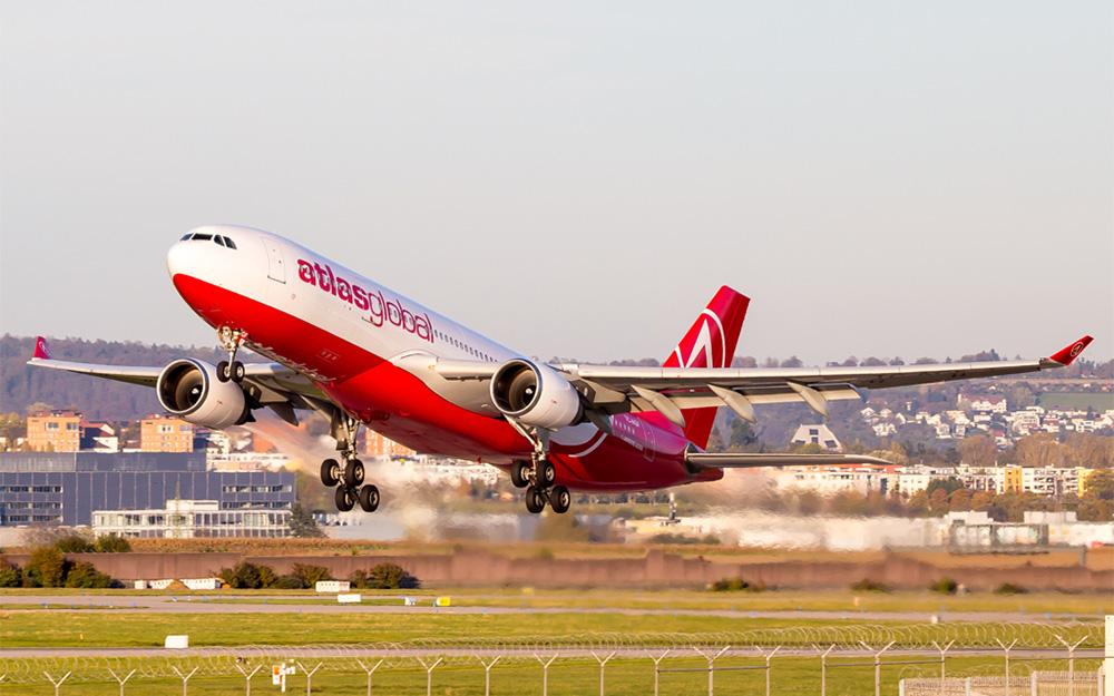 AtlasGlobal obustavlja letove Beograd Istanbul