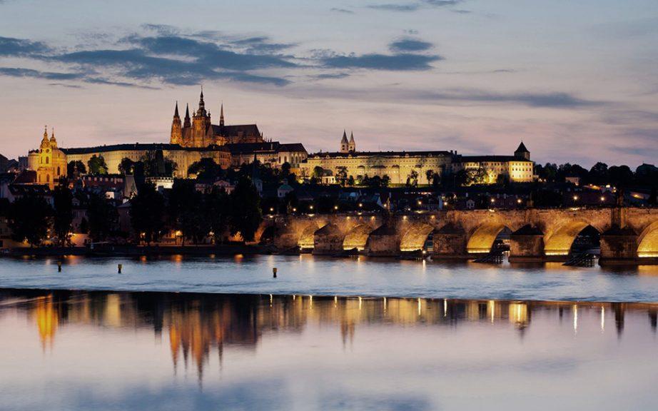 Atrakcije Praga