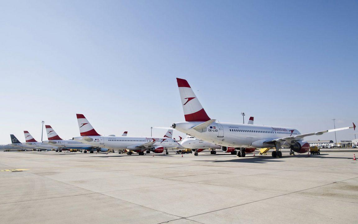 Austrian Airlines obnavlja letove od sredine juna