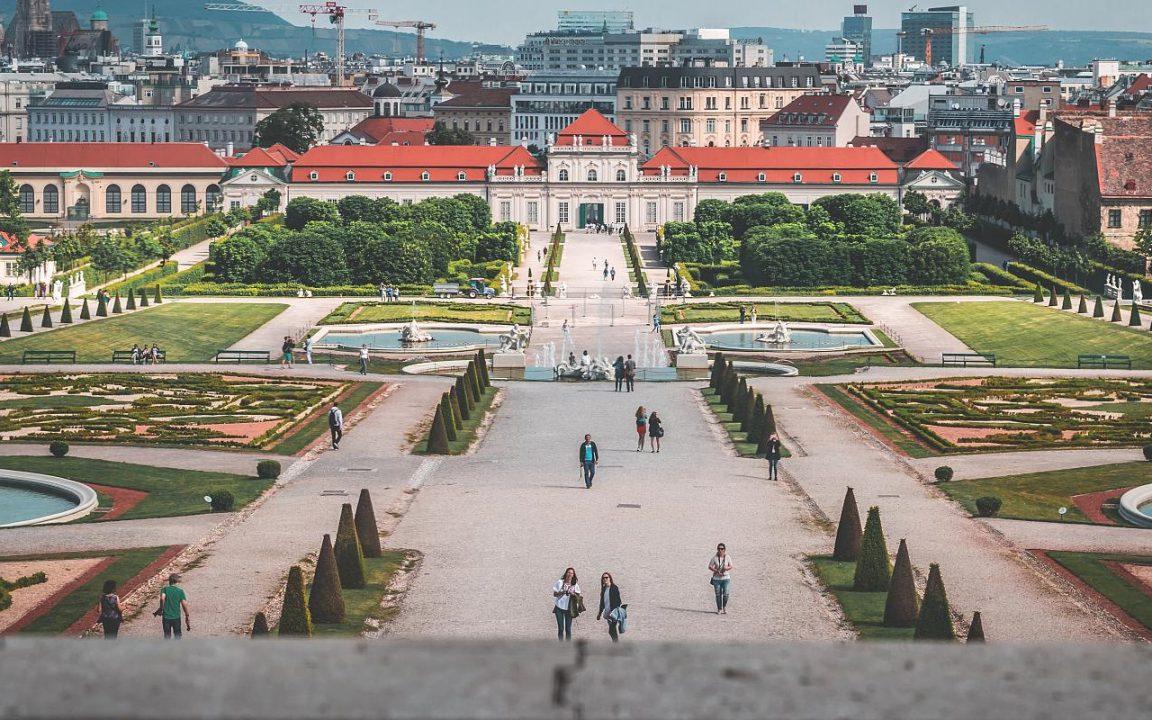 Austrija ukida zabranu letova iz Srbije