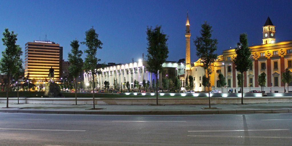 Avio Karte Beograd Tirana