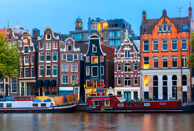 Avio Karte Budimpešta Amsterdam