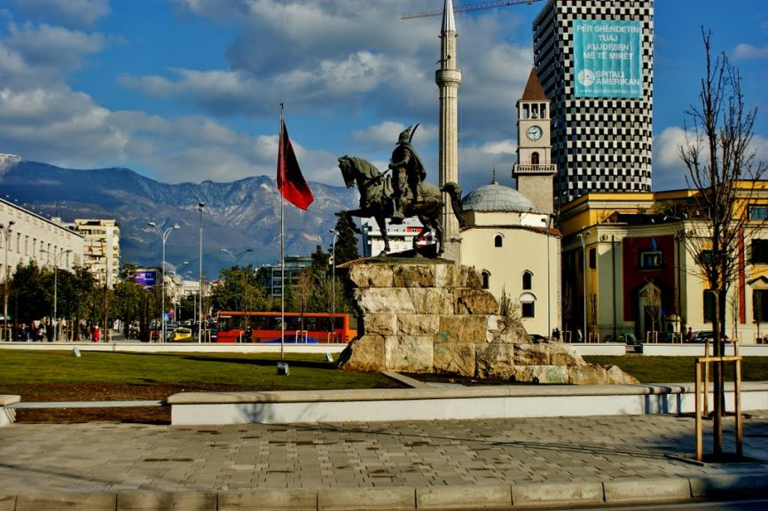 Avio Karte Tirana