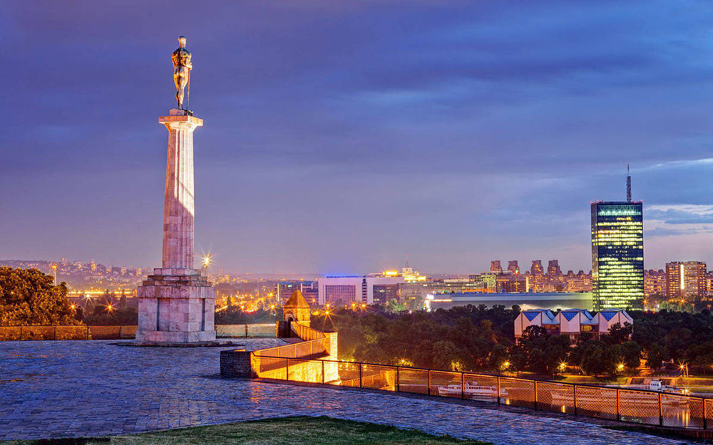 Avio karte Amsterdam Beograd