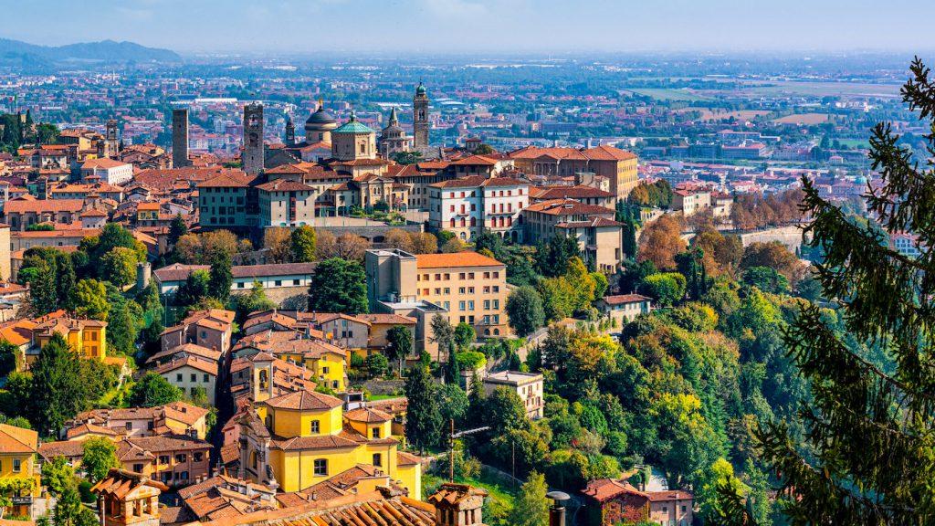 Avio Karte Banja Luka Milano Bergamo Play Travel