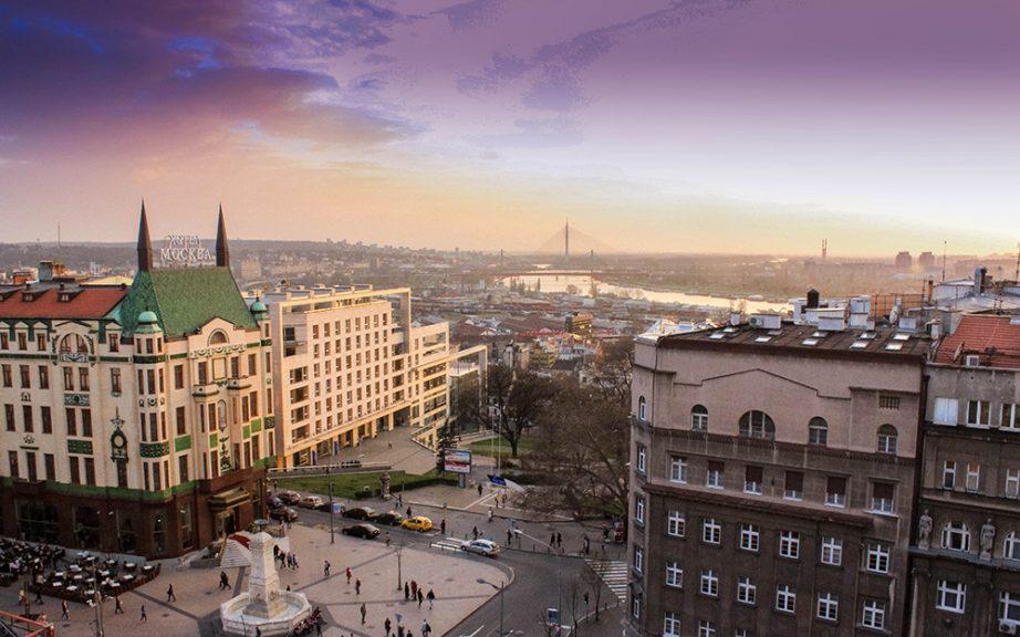 Avio karte Barselona Beograd
