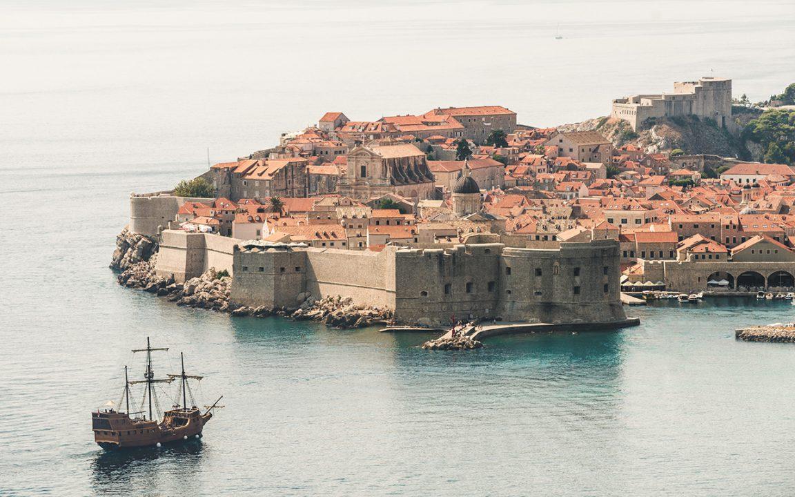 Avio karte Barselona Dubrovnik