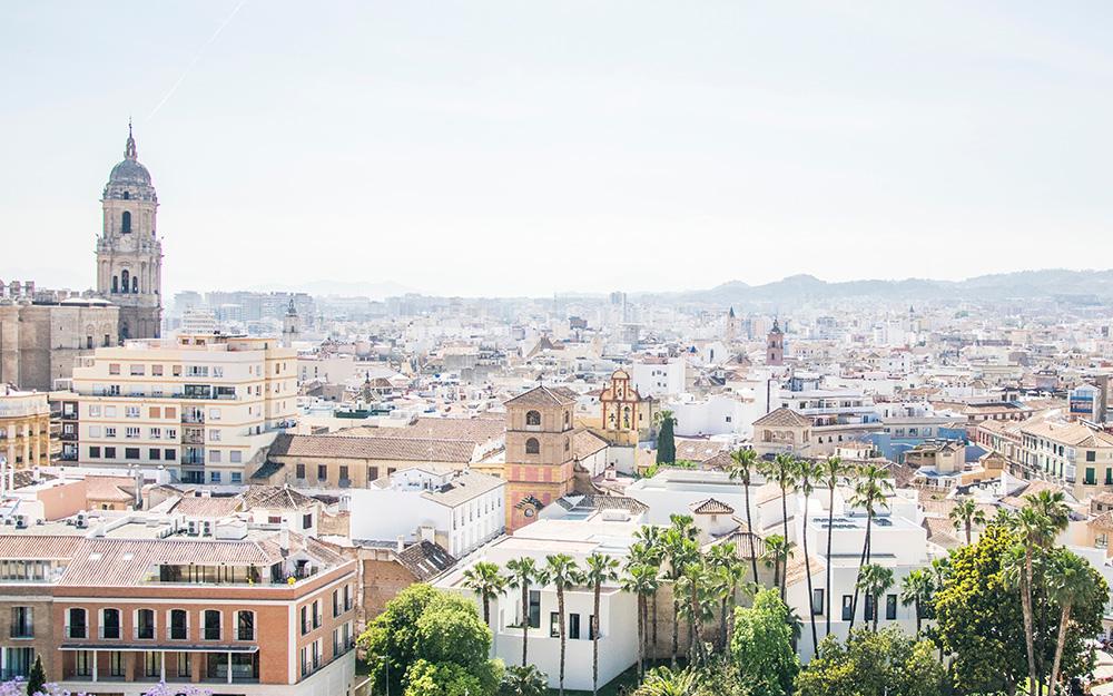 Avio karte Barselona Malaga letovi