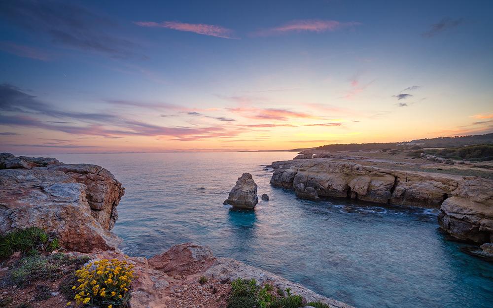Avio karte Barselona Menorka Menorca