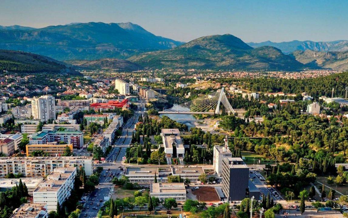 Avio karte Barselona Podgorica