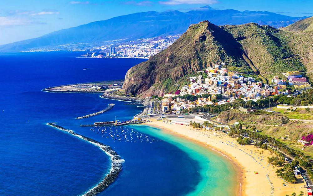 Avio karte Barselona Tenerife