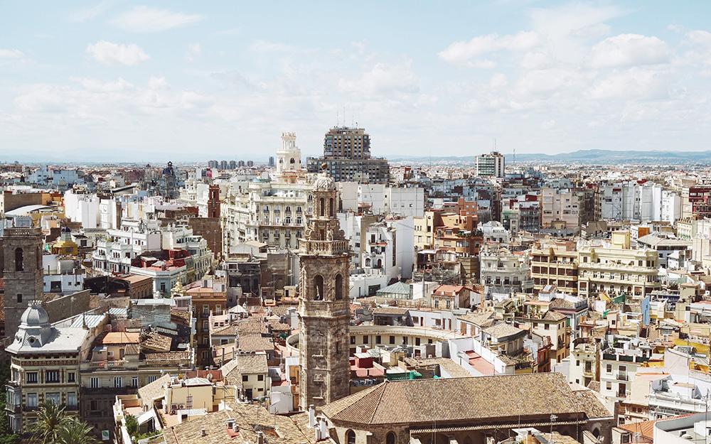 Avio karte Barselona Valencia