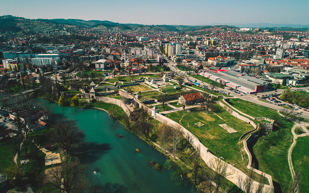Avio karte Beč Banja Luka