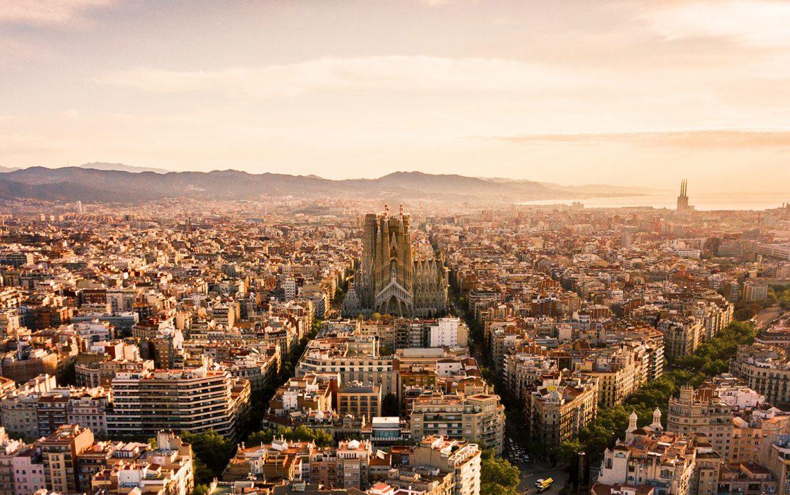 Avio karte Beč Barselona