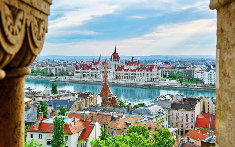 Avio karte Beč Budimpešta