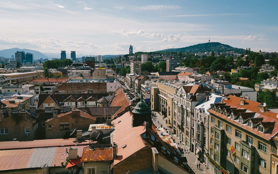Avio karte Beč Sarajevo