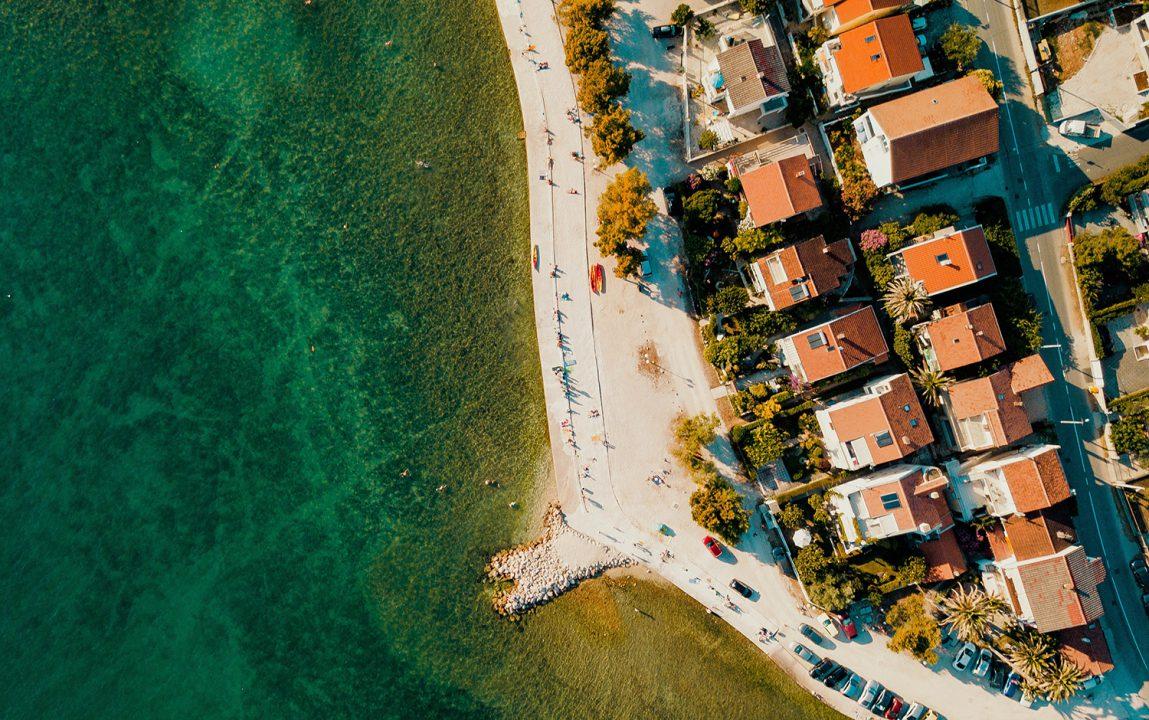 Avio karte Beč Zadar