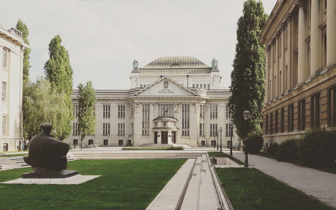 Avio karte Beč Zagreb
