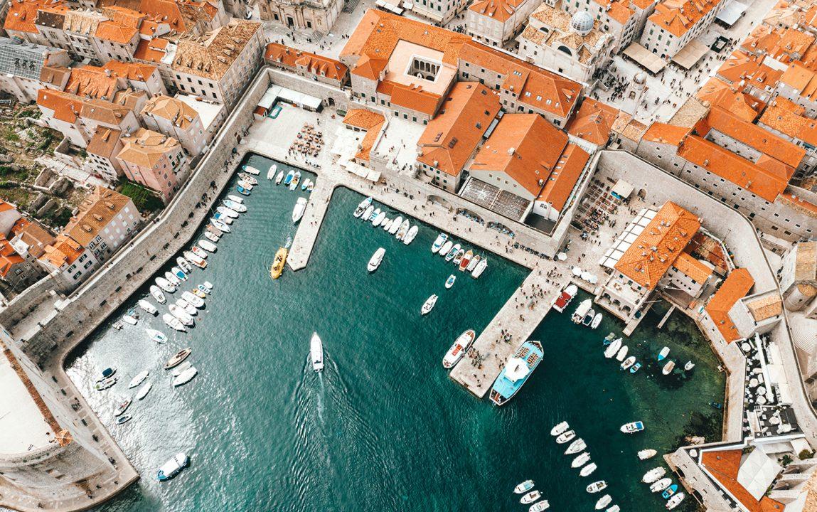 Avio karte Bec Dubrovnik